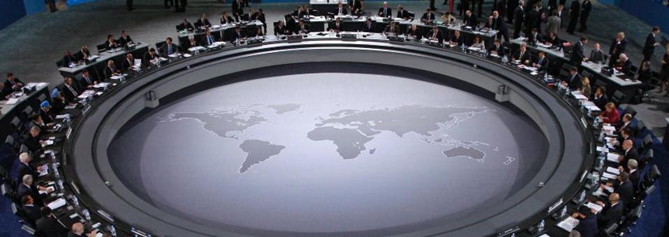 guvernare globala