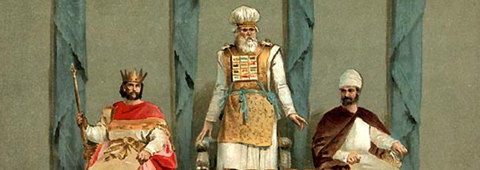 profet sau preot